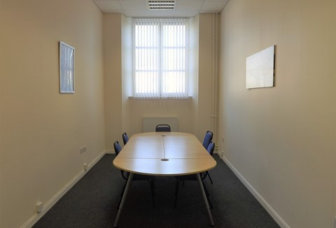 Meeting room rent Kirkcaldy